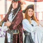 пираты одесса фото