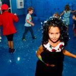 детская дискотека фото
