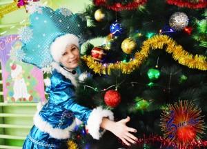 новогодний праздник изображение