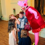 свинка пеппа на детский праздник фото