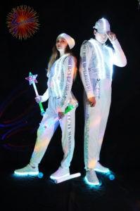 выпускные костюмы фото
