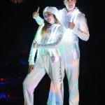 светодиодные костюмы одесса
