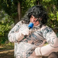 моана и мауи одесса изображение