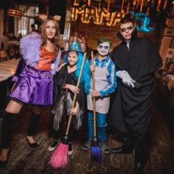 картинки по запросу хэллоуин одесса