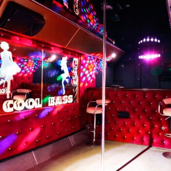 , Party Bus